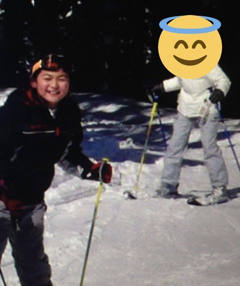 中村歩加の小さい頃めちゃくちゃ太り過ぎで顔やばすぎ