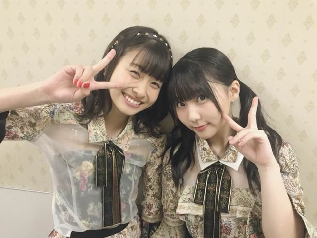 HKT48松岡はな「速報ではなの名前がありませんでした。」【2018年第10回AKB48 53rdシングル世界選抜総選挙】
