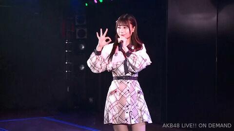 【速報】 チーム8鈴木優香ちゃん、前座にキタ━━━━(゚∀゚)━━━━!!