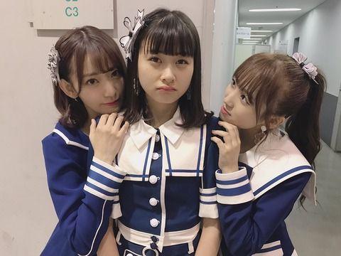 【速報】宮脇咲良、矢吹奈子が留守中にHKTを任せるメンバーが決定する!!!