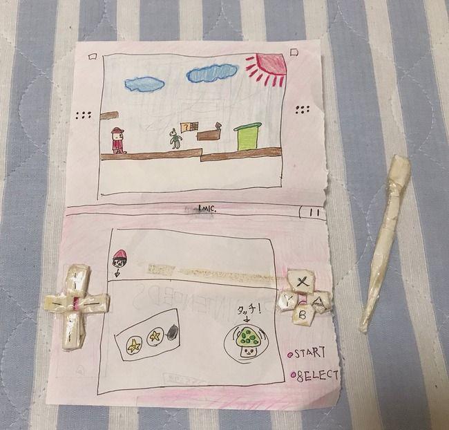 【感動】山内瑞葵「小さい時ゲーム機を買ってもらえなかったので、紙とセロハンテープで作って遊んでた。」【AKB48ずっきー】