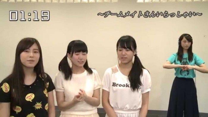 [動画] SKE48 E公演 2分半の袋とじ 2015.7.24(松井玲奈)
