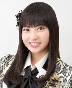 NMB48堀詩音、21歳の誕生日!  [1996年5月29日生まれ]