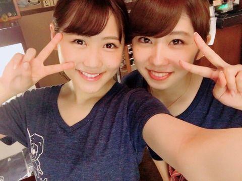 【元AKB48】岡田彩花がIWAに登場!!!
