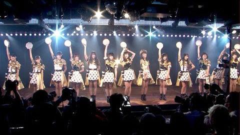 [動画ニュース] AKB48チームA公演「M.T.に捧ぐ」始動(時事通信社)