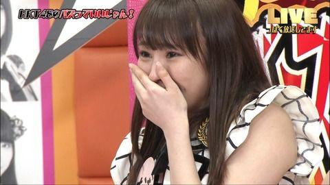 【画像アリ】ほかみな、新作が見たいと要望した【HKT48】