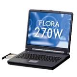 FLORA 270W NB6 [PC8NB6-XF31CHA10]