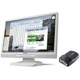 IO DATA LCD-AD192XW/UR