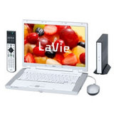 LaVie L ベーシックタイプ LL590/GG [PC-LL590GG]