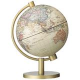STELLANOVA ライティング地球儀