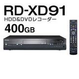 RD-XD91