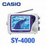SY-4000WE
