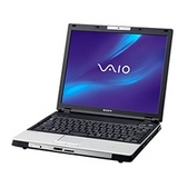 SONY VAIO Business type BX VGN-BX4AAPSR