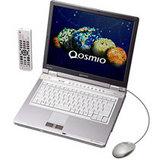 dynabook Qosmio E10/375LS [PQE10375LS]
