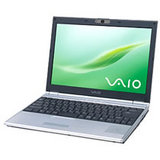 VAIO type S [VGN-SZ81PS3]