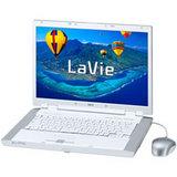LaVie L ベーシックタイプ LL550/JG [PC-LL550JG]