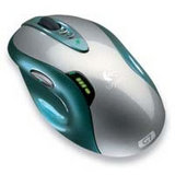 G7 Laser Cordless Mouse