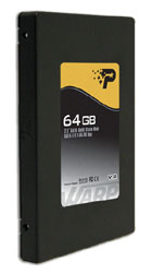 Patriot Memory PE64GS25SSDR 64GB SSD