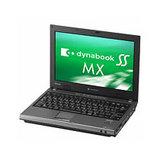 dynabook SS MX/27AE [PAMX27ALK10E]