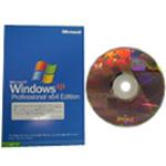 WindowsXP Professional x64 Edition