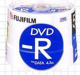 FUJIFILM DVD-R