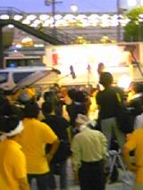 岐阜駅にて2
