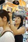 ミリオレ買い物3(髪)