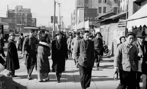 アホ「戦前の日本は豊かだった」 ← こいつ何言ってんだ?の画像
