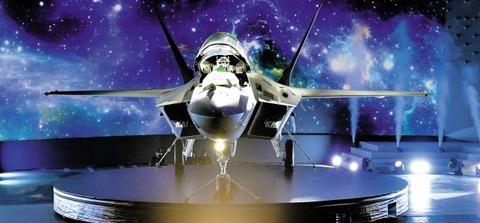 【コレはw】初の韓国製戦闘機「ポラメ」がこちらwwwwの画像