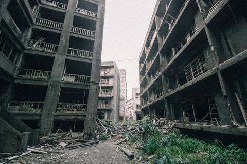 【経済崩壊!?】朝日新聞「中国で住宅バブル崩壊危機」の画像