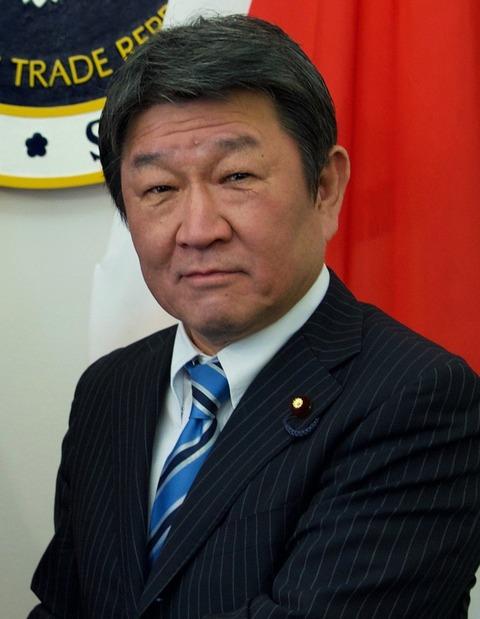 茂木外相「なんで日本は国産ワクチン作れないの?」→そりゃ国が〇〇してるせいだろの画像