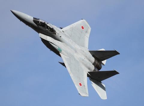 【チョンガクブル】東シナ海で日米共同防空戦闘訓練開始wwwwの画像