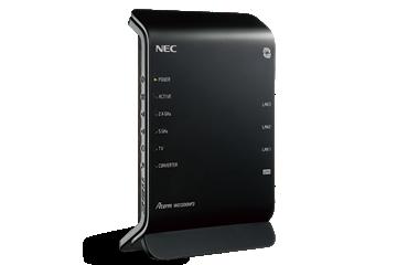 【悲報】NEC製Wi-Fiルーター「Aterm」シリーズに複数の深刻な脆弱性報告の画像