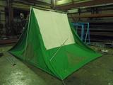 三角テント