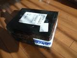 同梱の黒い箱には・・