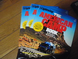 −THE AMERICAN CAMP BOOK−