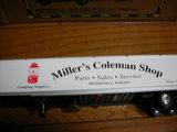 Miller's Coleman Shop