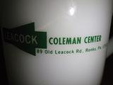 LEACOCK COLEMAN CENTER