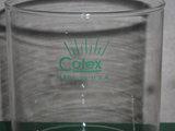 Colexのグリーンレターもクッキリ!