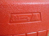 赤いケース