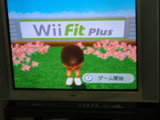 Wii Fit +