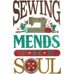 Sewing Mends the Soul_150x150