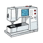 Modern Sewing Machine_150x150