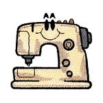 Happy Sewing Machine_150x150