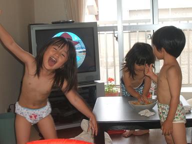 幼稚園    裸 アメブロ