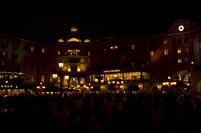 DisneySea 2012 Autumn【271】