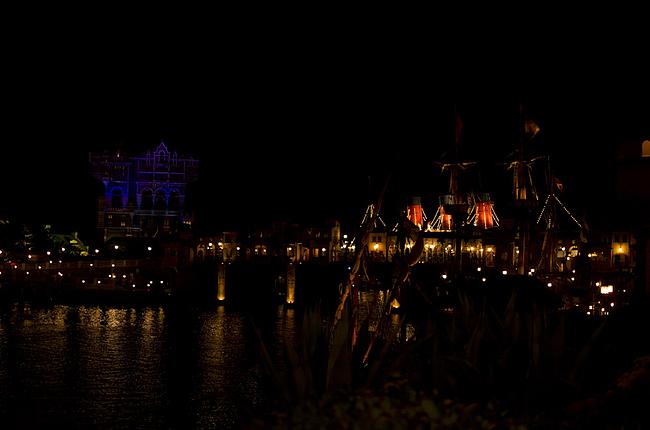 DisneySea 2012 Autumn【265】