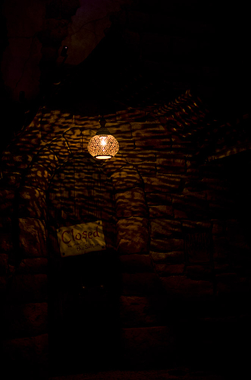DisneySea 2012 Autumn【259】