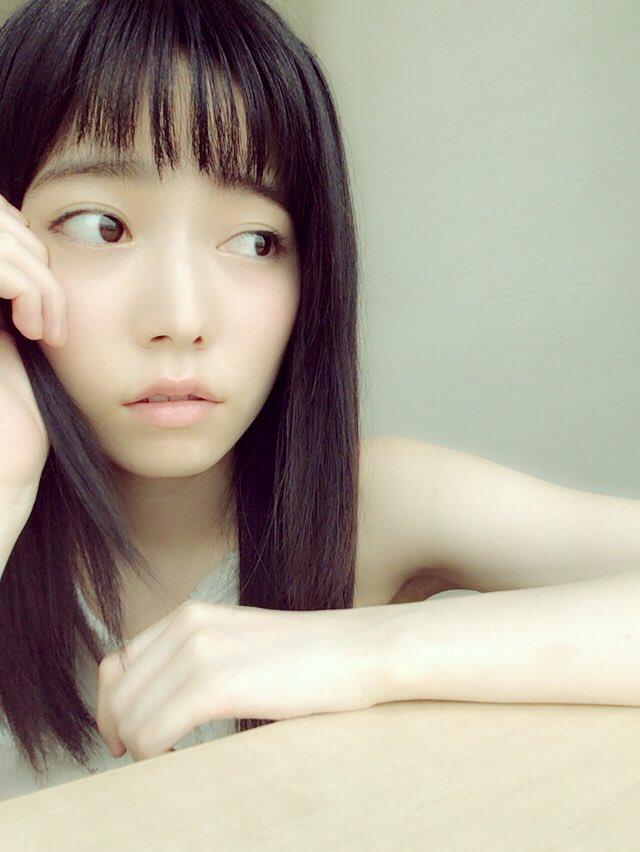 【エンタメ画像】《AKB48》島崎遥香のざっくりバングが好評