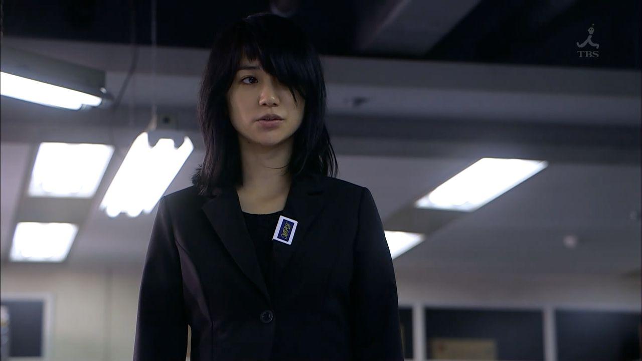 【エンタメ画像】「ヤメゴク」第7話の大島優子wwwwwwww